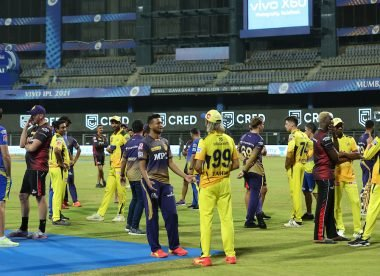 Breaches, positive tests and confusing tweets: how Covid-19 infiltrated the IPL