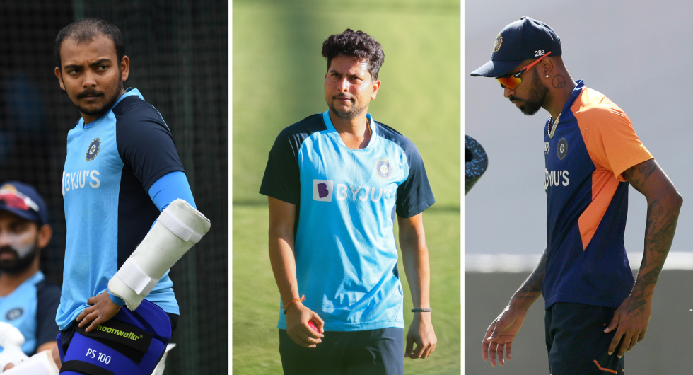 Seven Players Unlucky To Miss Out On The India Test Squad For WTC Final & England Tests