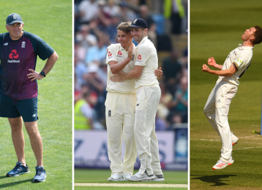 Five ways England could rebalance the Test XI in Ben Stokes' absence