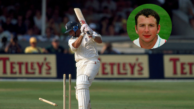Quiz! The England Test XI when Darren Stevens made his County Championship debut