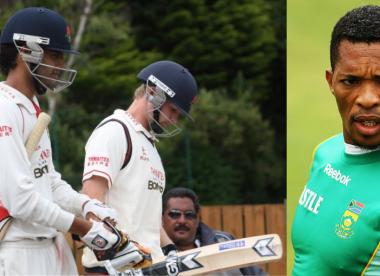 The Adrian Shankar files, part three: Trescothick, Ntini and the IPL push