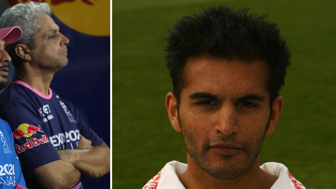 The Adrian Shankar files, part four: Rajasthan trials and IPL auction manoeuvres