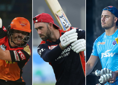 How Australia's players fared at IPL 2021