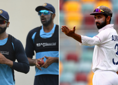 Five selection dilemmas for India on their England tour
