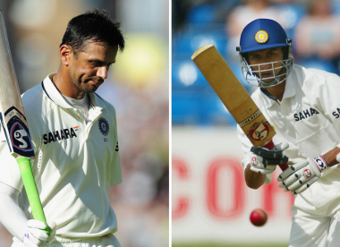 Ranking India's Test openers in England this century