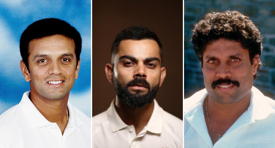India Test XI