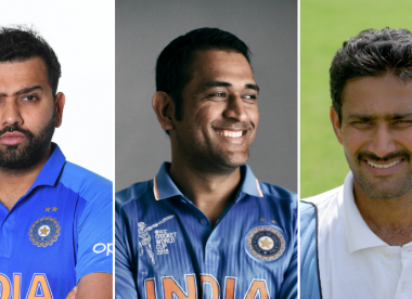 The all-time India ODI XI, based on the ICC rankings