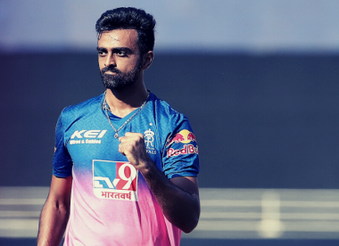 'You have to keep fighting': Jaydev Unadkat's Test dream lives on