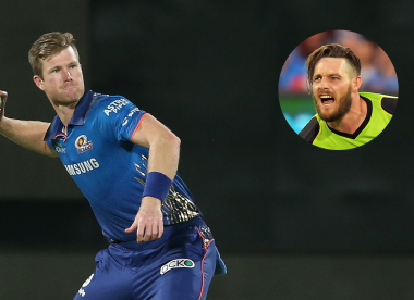 'All he does is get smacked about' - McClenaghan likes slew of anti-Neesham tweets