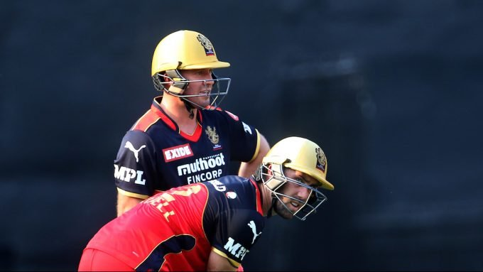 RCB need Maxwell at first-drop to stop their dream start becoming just another nightmare