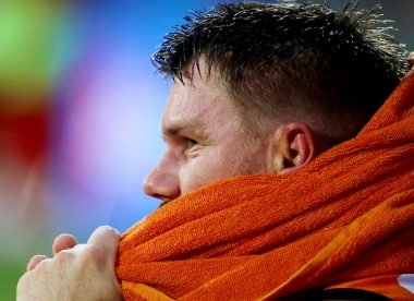 David Warner is an all-format great, but he has lost his aura