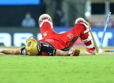The shock isn't that the IPL's bubble burst, it's that it lasted this long
