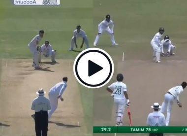 Watch: Sri Lanka's newest spin sensation is a mix of Jadeja and left-arm Swann