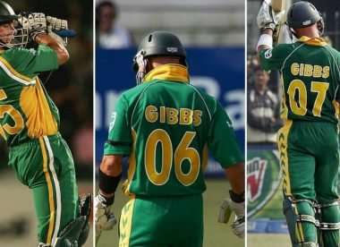 Strange jersey numbers in cricket and the stories behind them