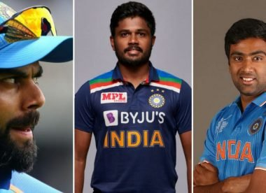 The Super 50: India A, B and C teams in T20Is