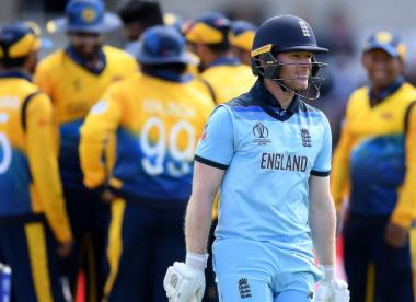 ENG v SL Squads: Complete ODI & T20I Teams For England vs Sri Lanka