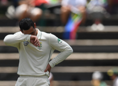 Quinton de Kock: The Adam Gilchrist asked to do a Ricky Ponting role