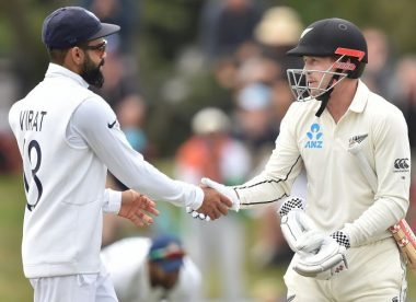 World Test Championship final squads: Full team lists for India and New Zealand