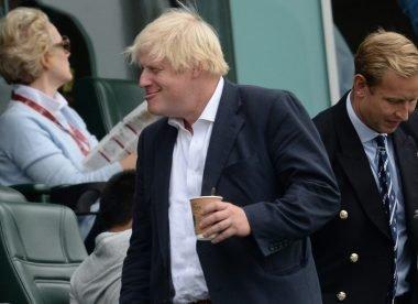 UK PM Boris Johnson makes factual error when criticising ECB over Robinson suspension