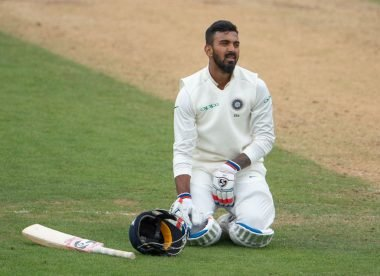 Is KL Rahul being wasted in the Test squad?