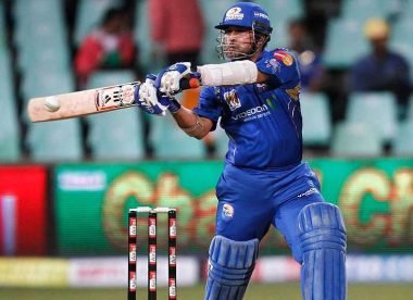 Sachin and Kallis in 2010: The year two aging Test titans dominated T20