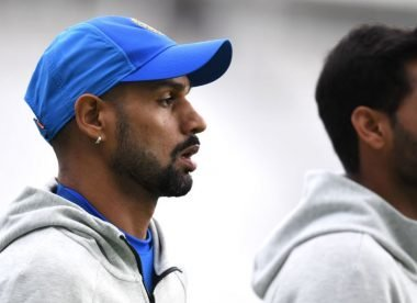 The pros and cons of India's captaincy candidates for the Sri Lanka tour