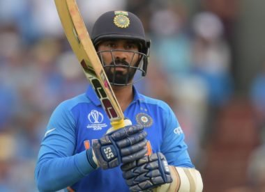 Dinesh Karthik: The X-factor India don't realise they need for the T20 World Cup