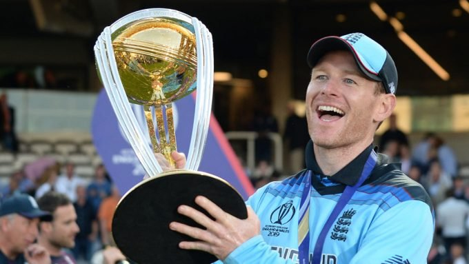 How will the World Cup formats change from 2023 onwards?