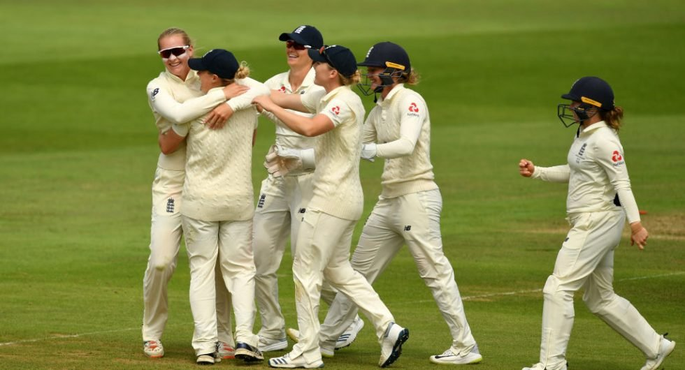 England women v India women squads