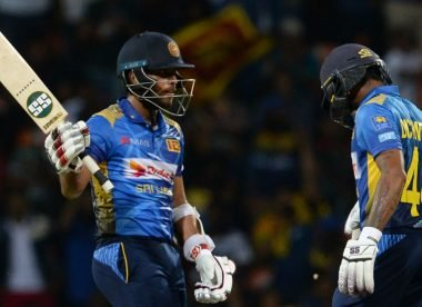 Sri Lanka trio face consequences for possible Covid-19 protocol breach after video surfaces on social media