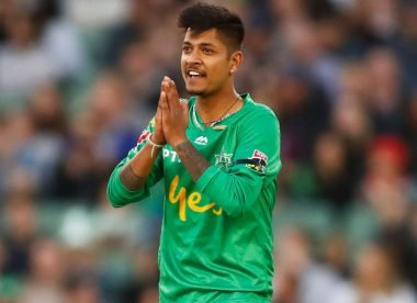Sandeep Lamichhane blasts government over visa issues that forced him out of Worcestershire stint