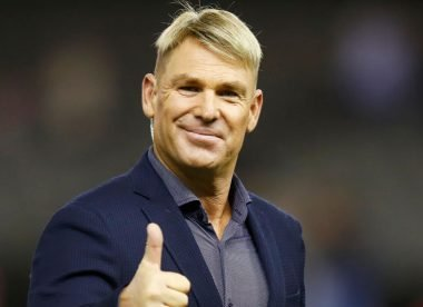 'Do you understand how spin works?' - Twitter user brazenly questions Shane Warne's knowledge