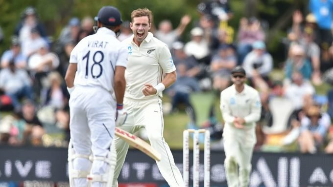 The Tim Southee threat that awaits Virat Kohli in the World Test Championship Final