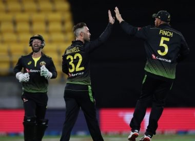Smith or Labuschagne? Maxwell or Stoinis? – Who fits into Australia's best XI for the T20 World Cup?