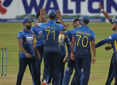 Why is Sri Lanka's tour of England in doubt?