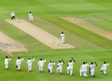 Cricket and racism – the reckoning of 2020