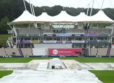 WTC final weather forecast: How badly will rain affect the India v New Zealand clash?