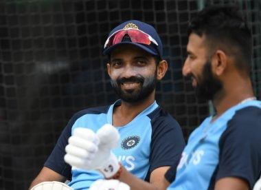 Don't write off Rahane, Pujara yet – they're still in India's strongest XI
