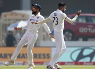 Leaked Kohli-Shastri presser chat leads to buzz that Siraj might start in WTC final