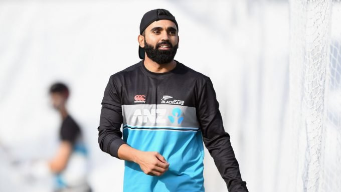 When Ajaz Patel, while already a Test cricketer, dominated second tier club cricket