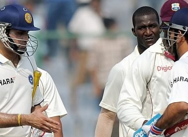 The fifth day poser: When India gave up too soon in the 2011 Dominica Test