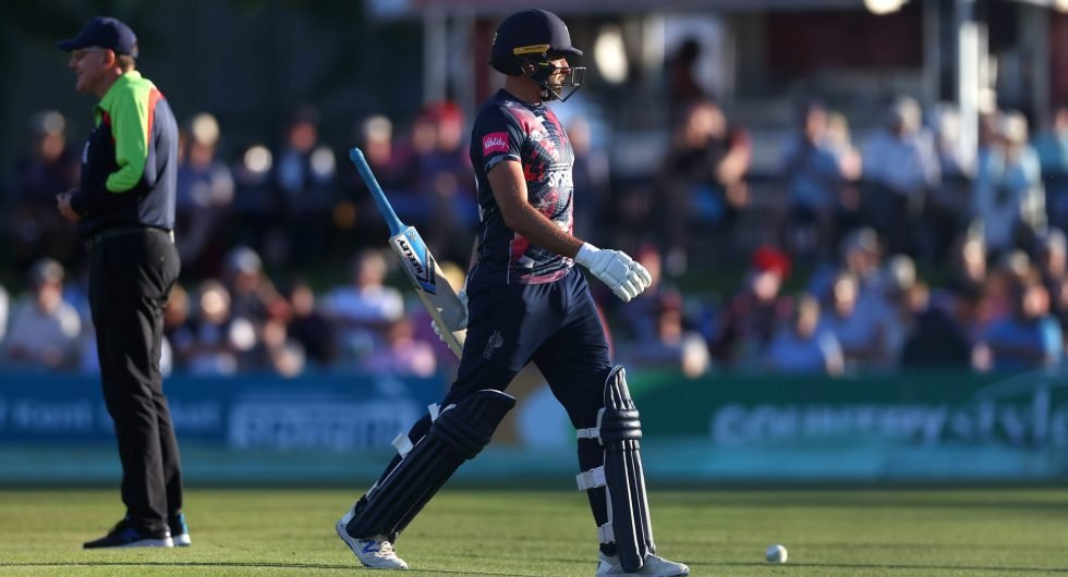 Fraudulent Copyright Claims See Live Streams On Opening Day Of 2021 T20 Blast Removed From YouTube