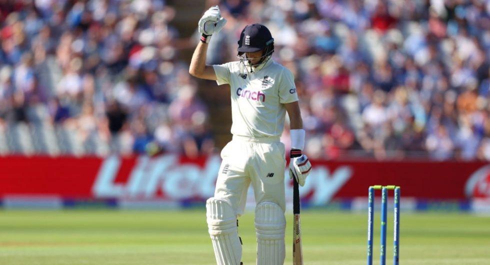 Test wins centuries