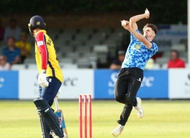 England announce 16-man squad for Sri Lanka ODIs