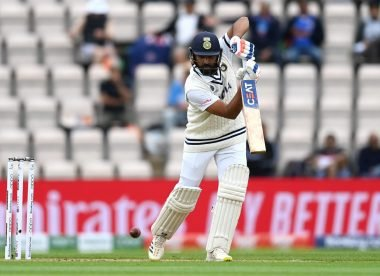 Forget the middling scores, Rohit Sharma finally has the tools to succeed overseas