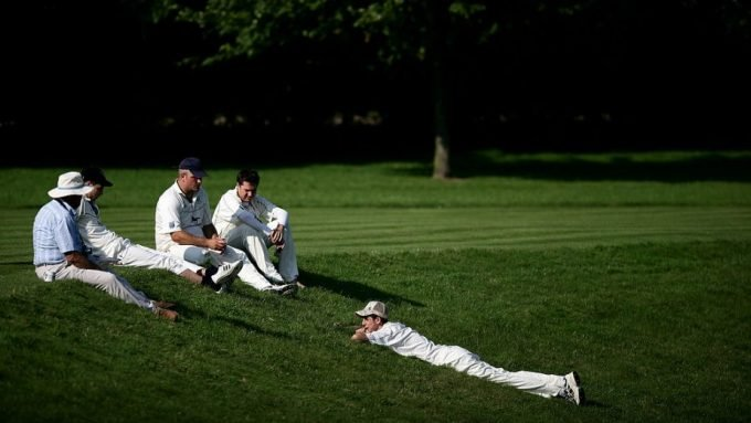 The A-Z of club cricket