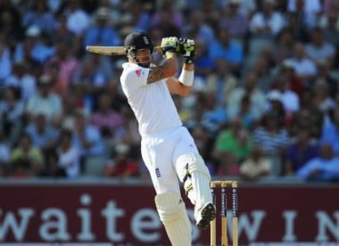 Quiz! Name the men with the most Test runs at No.4 for England