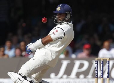 In praise of 'The Monk': Murali Vijay and the art of leaving
