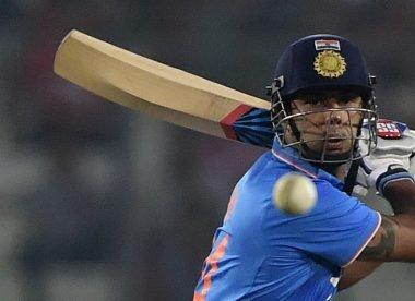Quiz! Name India's last 50 men's international debutants across formats