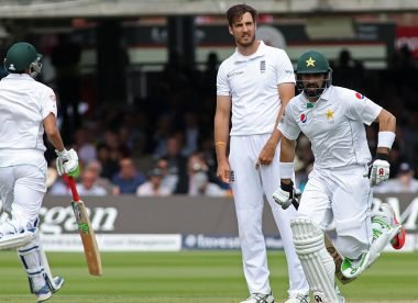What India could learn from Pakistan's Test success in England